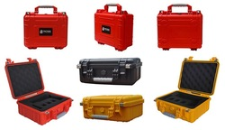 waterproof modified PP environmental protection electric tool case