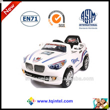 Directly factory plastic baby car toy vehicles with light and music