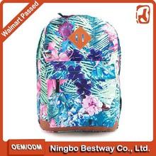 Women backpack/Wholesale school backpack/Vintage backpack