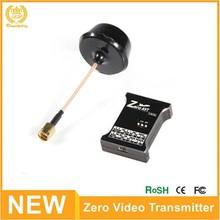 Wholesale Zero FPV 5.8G 200mW 700m Distance Video &Audio Wireless Transmitter