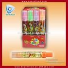 Light up Spray candy