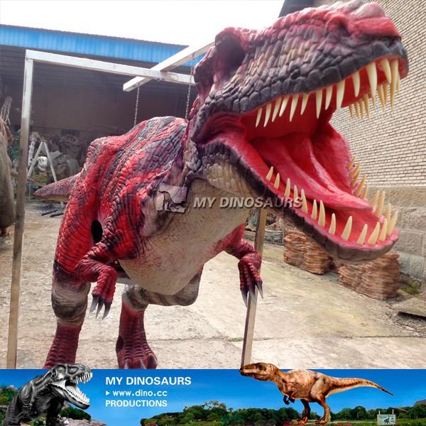 Robot Dinosaurus Mijn Dino Robot Dinosaurus