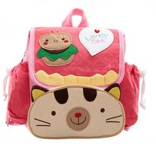 Customize personalized school bag for kids