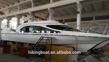 26-36Seats New Design Double Deck Passenger Boat(HD-1380)