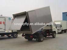 kinland refrigerator truck refrigerated cargo van
