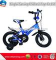 Alibaba nuevo mini baratos bmx freestyle/chopper de motos para niños