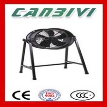 Raffreddamento rapido velocità 600mm ywf4d-600 tipo fan in piedi per la cappa della cucina per la vendita