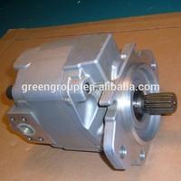 WA500 Loader Hydraulic pump Torque Converter Transmission Gear pump,705-12-40010