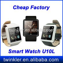 New christmas gift wrist watch smartphone bluetooth smart watch,smart watch android
