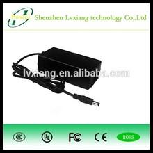 15031814 9v 15V 16.8v 18v 24v 27v charger ac dc adapter/ac power adapter with CE/ROHS/FCC/UL/PSE/SAA/EK certification