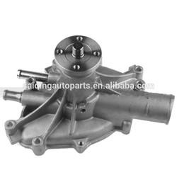 Water Pump AutoLTD MUSTANG MERCURY CAPRI COUGERV8 302 eng LINCOLN MARK E6AZ8501A FOZZ8501A F3ZZ8501B