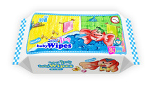 2015 Newest Design Wet Wipes Cheap Nice Baby Wet Wipes And Clean Wet Baby Wipes