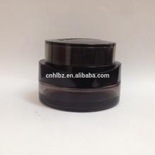HS-94 Glass Cosmetic Bottle.Glass Bottle Packaging.50G GLASS JAR