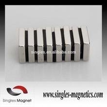 Neodymium Magnet Composite and Block Shape neodymium magnets N52 NdFeB Block Magnet
