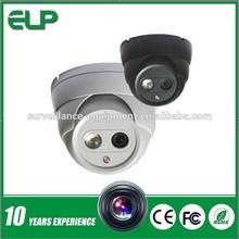 1.3 megapixel 960P strong IR night vision vandal resist AHD dome cctv camera