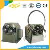 Steel Profile section flat iron steel roller bending machine