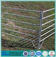 Hot Dipped Galvanized Goat Sheep Yard Fence Panels