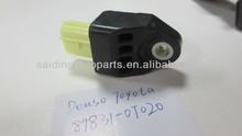 Air bag sensor toyota 89831-0T020