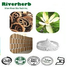 GMP Manufacture Magnolia Bark Extract