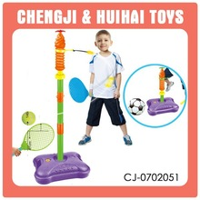 2 in 1 new sport toy swing ball set kids outdoor toys