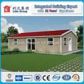 Pré-fabricadas de baixo custo casas modulares