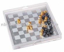 mini popular magnetic international chess game