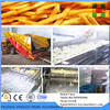 French Fries Machine/French Fries Line/Freozn French Fries Machinery/Potato Chips Production Lines Plant