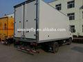 conteneur isotherme maison système de réfrigération pour camions