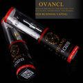 2014 caliente de la venta de negocios kit de vaping ovancl 1028 cigarrillo electrónico distribuidor