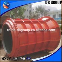 Hot Sale Cement Pipe Making Machine/Concrete Pipe Making Machine/Prestressed Concrete Metal Corrugated Pipe Making Machine
