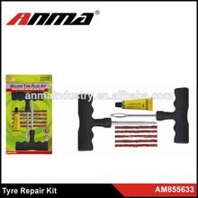 High Quality Flat Car Tire Repair Kit