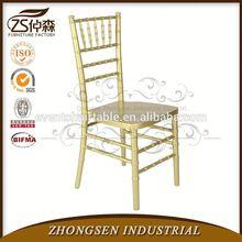 Elegant Chiavari Chair For Banquet