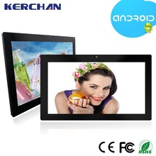 Commercial use 21.5 inch Android Tablet PC/LED Display Android Tablet