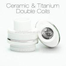 New year hot selling fully ceramic wax pen vaporizer,portable vaporizer,wax atomizer