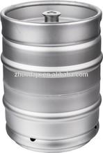 brewery bar used beer kegs beer barrels drums