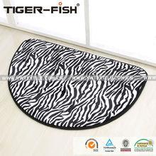 Latest Super Soft Digital Printing Carpet, Cool Feeling Door Mat