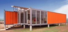2015 manufactures modular shipping container restaurant