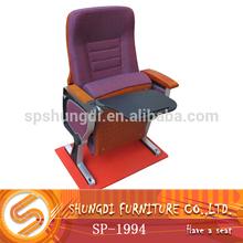Shungdi1994A High Quality Wooden Folding Church Chair