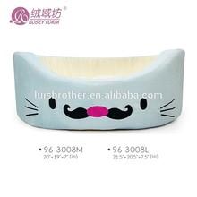 ODM & OEM handmade soft good dog bed