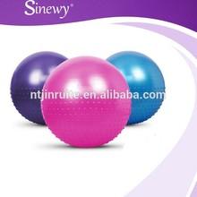 2015 popular gym selling yoga ball