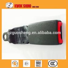 CCC E4 Certificated Automobile Use Car Seat Belt Buckle