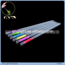 unique colored straws