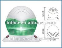 3 in 1 air purifier water air freshener