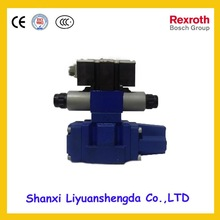 Rexroth 4WRZE 10 Hydraulic Proportional Directional Control Valve