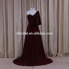 Luxury brilliant brooch online shopping hong kong of evening dress
