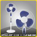Motor eléctrico aspas del ventilador de refrigeración