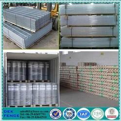Hog Wire Panels / Iron Wire Animal Bird Cage