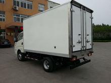 dz850 vacuum packing machine mobile shop truck