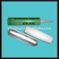 one component polyurethane sealant