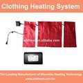 usable 9703 eléctricos con calefacción ropa